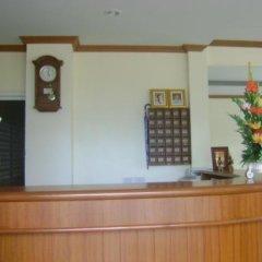 Отель Baan Palad Mansion 3* Номер категории Эконом с различными типами кроватей фото 14
