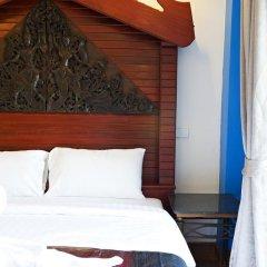 Отель Korbua House 3* Номер Делюкс с различными типами кроватей фото 6