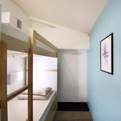Отель 5footway.inn Project Boat Quay удобства в номере