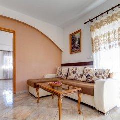 Апартаменты Apartments Rajovic Люкс с различными типами кроватей фото 8