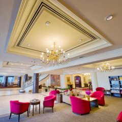 Отель President Solitaire гостиничный бар