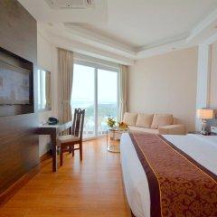 Отель Dessole Sea Lion Nha Trang Resort 4* Стандартный номер
