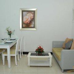 Queen Central Apartment-Hotel 3* Апартаменты с различными типами кроватей фото 9