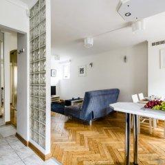 Отель Apartament Senatorska Варшава спа