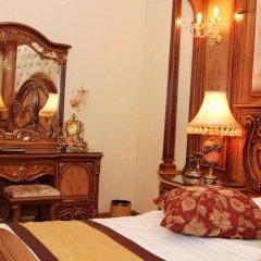 Premier Prezident Garni Hotel And Spa 5* Номер Делюкс фото 2