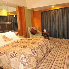 Empark Grand Hotel 4* Улучшенный номер с различными типами кроватей фото 2