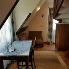 Отель Willa SILENE в номере