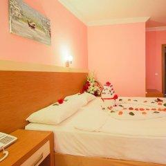 Grand Atilla Hotel Турция, Аланья - 14 отзывов об отеле, цены и фото номеров - забронировать отель Grand Atilla Hotel онлайн спа