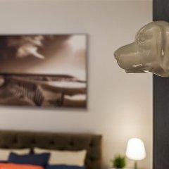 Отель Raugyklos Apartamentai Студия фото 21