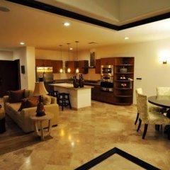The Residences at La Vista - Hotel Boutique 3* Апартаменты с различными типами кроватей фото 42