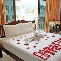 Отель Baan Ketkeaw 2 комната для гостей
