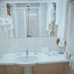 Гостиница Венец 3* Апартаменты разные типы кроватей фото 8