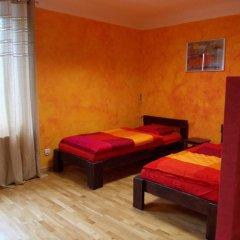 El Hostel Номер с общей ванной комнатой с различными типами кроватей (общая ванная комната)