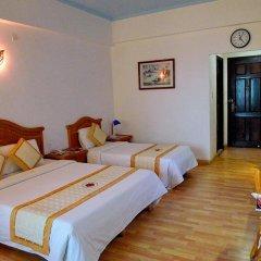 Green Hotel Nha Trang 3* Улучшенный номер фото 18