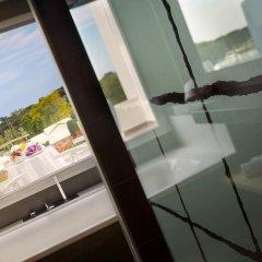 Aqua Hotel Aquamarina & Spa 4* Люкс с различными типами кроватей фото 4