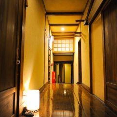Отель Ryokan Fujimoto Минамиогуни интерьер отеля фото 3