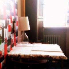 WDj Hostel Кровать в общем номере с двухъярусной кроватью фото 21