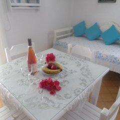 Отель Princess Santorini Villa Греция, Остров Санторини - отзывы, цены и фото номеров - забронировать отель Princess Santorini Villa онлайн комната для гостей фото 2