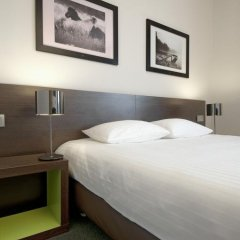 Hotel Kyriad Orly Aéroport Athis Mons 3* Стандартный номер с различными типами кроватей фото 4