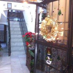Отель Giraldilla Стандартный номер с различными типами кроватей (общая ванная комната) фото 12