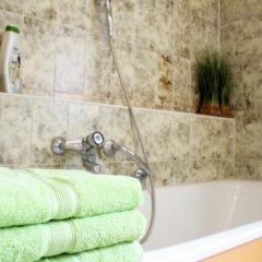 Отель Thomas Германия, Нюрнберг - отзывы, цены и фото номеров - забронировать отель Thomas онлайн ванная