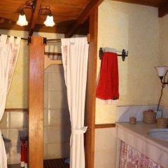 Отель Finca El Sosiego ванная