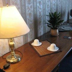 Отель Diplomat Aparthotel Киев удобства в номере