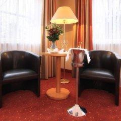 Отель Parkhotel Diani 4* Номер Делюкс с различными типами кроватей фото 2