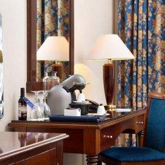 Гостиница Radisson Royal 5* Номер Бизнес разные типы кроватей фото 3