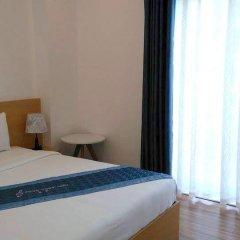 Tuan Thuy Hotel Далат комната для гостей фото 4