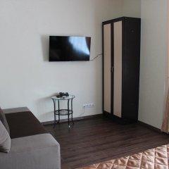 Мини-отель ДМ Номер Комфорт с различными типами кроватей