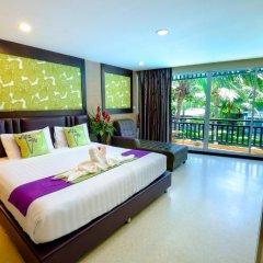 Aranta Airport Hotel 3* Стандартный номер с различными типами кроватей