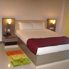 Отель Colva Kinara Индия, Гоа - 3 отзыва об отеле, цены и фото номеров - забронировать отель Colva Kinara онлайн комната для гостей фото 3