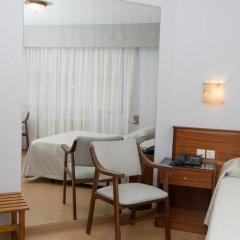 Hotel Brisa Стандартный номер с двуспальной кроватью фото 11