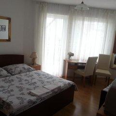 Отель Villa Osowianka 3* Стандартный номер с различными типами кроватей