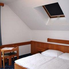 Hotel Müllner 3* Стандартный номер фото 8