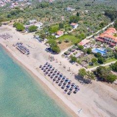 Отель Atrium пляж