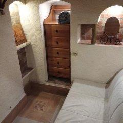 Гостиница Mechtatel na Admiralteiskom комната для гостей фото 2