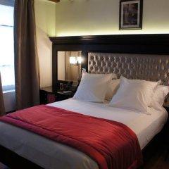 Отель Tonic Hôtel Saint Germain 3* Стандартный номер с различными типами кроватей фото 10