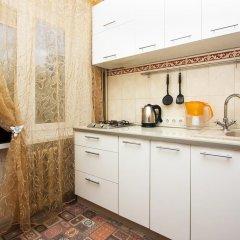 Гостиница Apartlux Chayanova 3* Апартаменты с различными типами кроватей фото 7