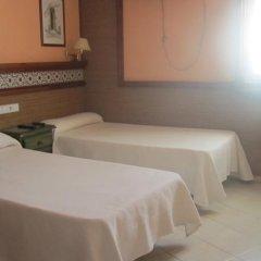 Отель Hostal La Conilena в номере