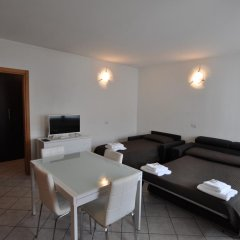 Отель BB Hotels Aparthotel Navigli 4* Студия с различными типами кроватей фото 9