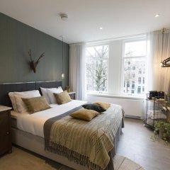 Отель Keizersgracht Apartments Нидерланды, Амстердам - отзывы, цены и фото номеров - забронировать отель Keizersgracht Apartments онлайн комната для гостей фото 3