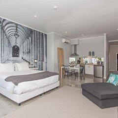 Отель Emporium Lisbon Suites 4* Люкс с различными типами кроватей фото 6