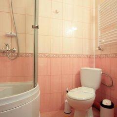 Гостиница Villa Milena 3* Стандартный номер с различными типами кроватей фото 2