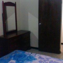 Porty Hostel Стандартный номер с различными типами кроватей фото 3