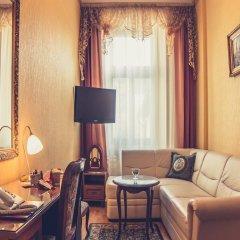 Hotel Europejski 3* Стандартный номер с различными типами кроватей