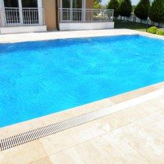 Sama River Golf Apart Belek Турция, Белек - отзывы, цены и фото номеров - забронировать отель Sama River Golf Apart Belek онлайн бассейн