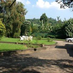 Отель Margaret Villa Канди фото 2