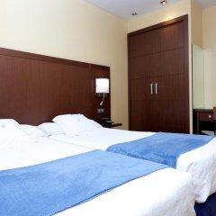 Отель Hostal Astoria комната для гостей фото 4